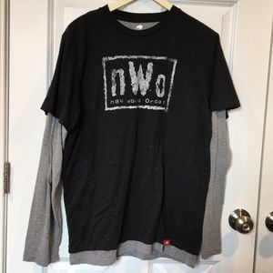 NWO Double sleeve shirt
